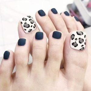 New Set Toes Refill
