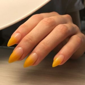 Acrylic Ombre Fill-ins